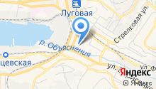 AutoProfi на карте