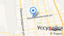 Muravskaya Style на карте