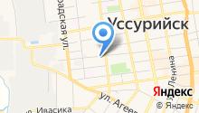 ЕВРОПРОМ на карте