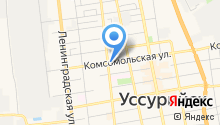 Tatarinov Design на карте