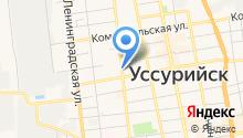 Nogtishop на карте