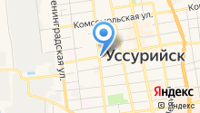Канцтовары на Пушкина на карте