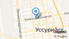 ВЕРСИЯ ПРОФИ на карте