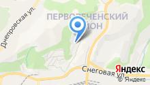 AutoPride на карте