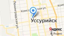 Юридическая компания СоветникЪ на карте