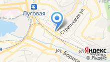 FanTeeStore.ru на карте