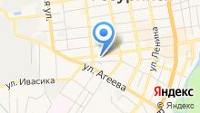 Ussur.net на карте