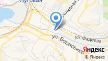 TVERLIMO на карте