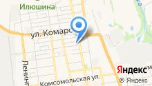 EvroLed на карте