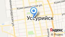 Адвокатский кабинет Бохинова М.В. и Бохиновой Н.Н. на карте