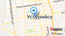 Travayc на карте