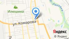 АвтоДепо на карте