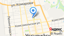 Vera Club на карте