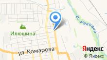Всероссийское общество любителей птицы на карте