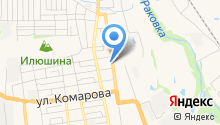 Auto cafe на карте