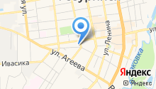 ЗАЩИТА-ГАРАНТ на карте