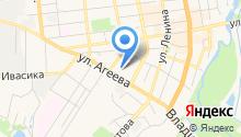 25 Центральный Автомобильный Ремонтный Завод на карте