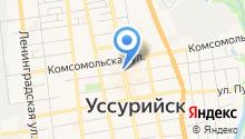 MOBI-SERVICE на карте