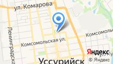 Видеостудия Виталия Храпко на карте