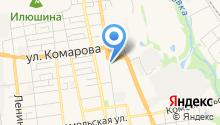Востоксельэлектросетьстрой на карте