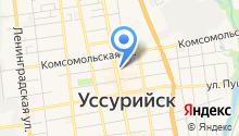 Банкомат, Банк ВТБ 24, ПАО на карте