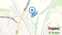 АвтоТраст на карте