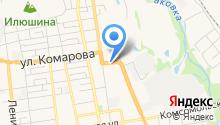 Автолюкс ВЛ на карте