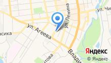 ВераФарм на карте