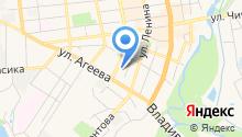 АЗИЯ-БИЗНЕС на карте