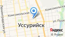 Автошкола Фаворит-У, АНО ДПО на карте