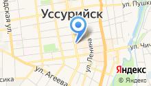 Адвокатские кабинеты Корнеева Б.Г., Мартыненко А.С. на карте