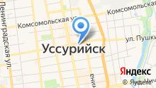 ЮриКо на карте