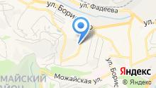 Denysoft.ru на карте