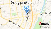 GSM.Com на карте