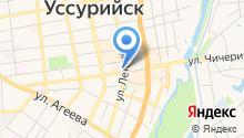 Адвокатский кабинет Абдулаева Р.С. на карте