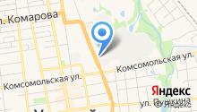 КорМотор на карте