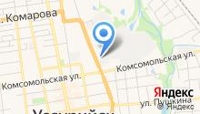 Offroad-4x4.pro на карте