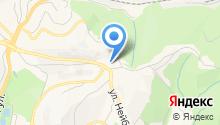 Green Hills на карте