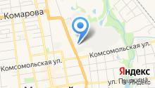 Солодовы погреба на карте