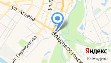 ГосЗнак на карте