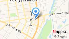 EvroModa на карте