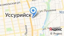 Адвокатский кабинет Тимофеевой С.В. на карте