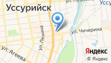 Fashion street на карте