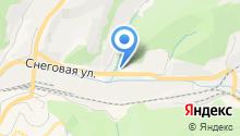Green Tour на карте