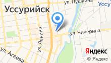 Адвокатский кабинет Неумывака О.П. на карте