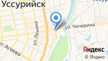 GSM-салон на карте