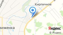 МОНТАЖ ОТОПЛЕНИЯ ВОДОСНАБЖЕНИЯ. ЭЛЕКТРОМОНТАЖ. на карте