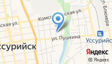 АТЛАНТ Групп на карте