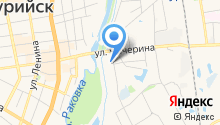 ВитаЛайн на карте