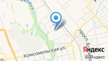 Vip Version на карте